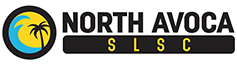 North Avoca SLSC Logo