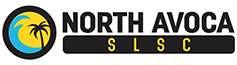 North Avoca SLSC Logo