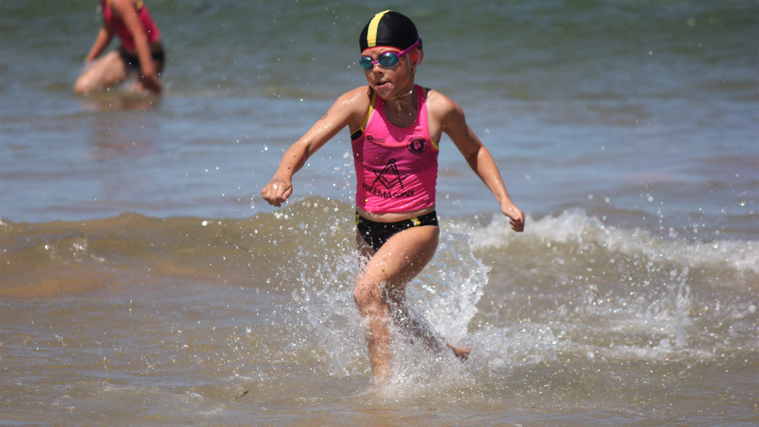 north avoca nippers