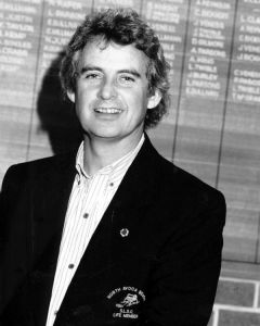John Roderick