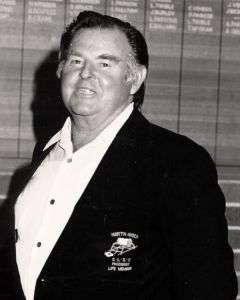 Milton Hewes (deceased)
