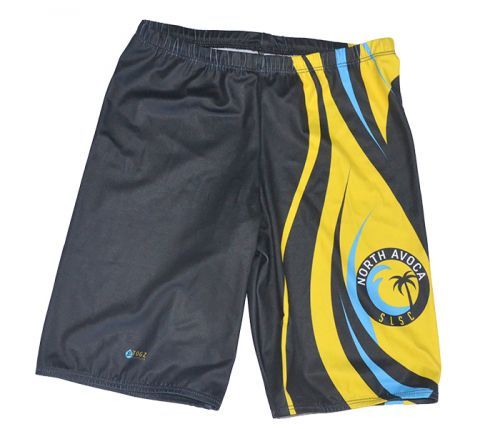 mid length surfshorts jammers