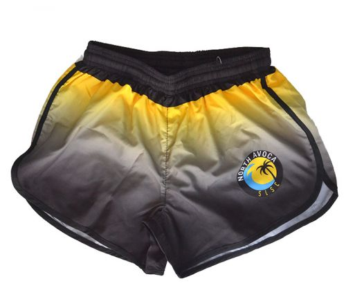 girls surf shorts
