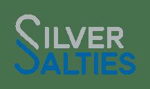 silver salties logo